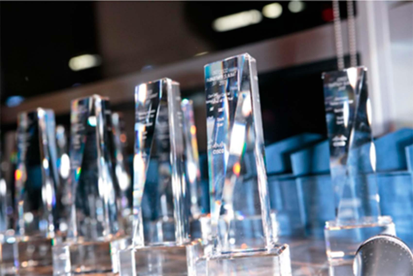 SIRT recibe el Premio Cisco Capital Partner of the Year EMEAR Sur