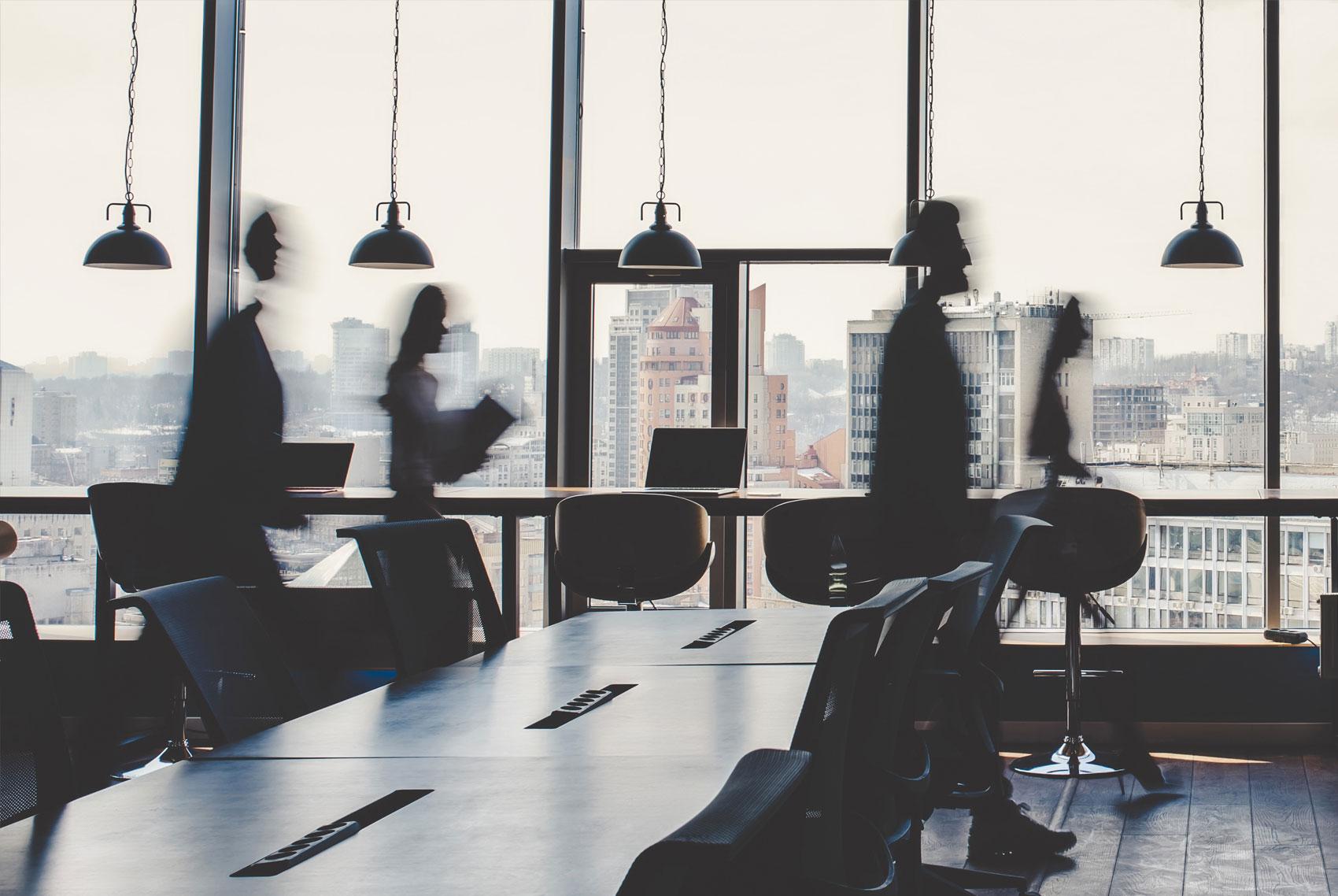 ¿Por qué implementar Cisco Meraki Go en tu oficina?