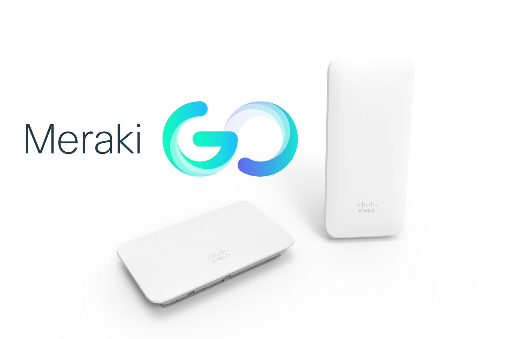 Todo sobre la solución Cisco Meraki Go