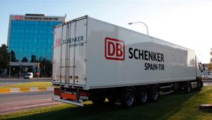 DB Shencker: Conectividad entre sedes y red WIFI segura