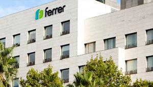Laboratorios Ferrer unifica y centraliza su sistema de Colaboración
