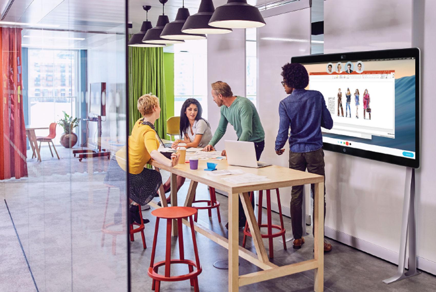 Desescalada y tendencias en colaboración empresarial