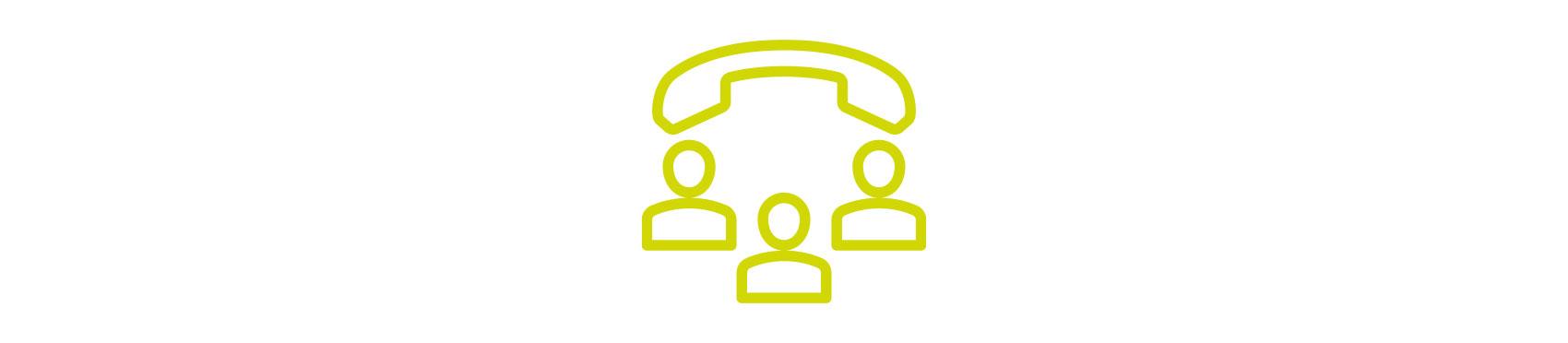 Cisco Webex Calling para cada usuario y oficina de la empresa
