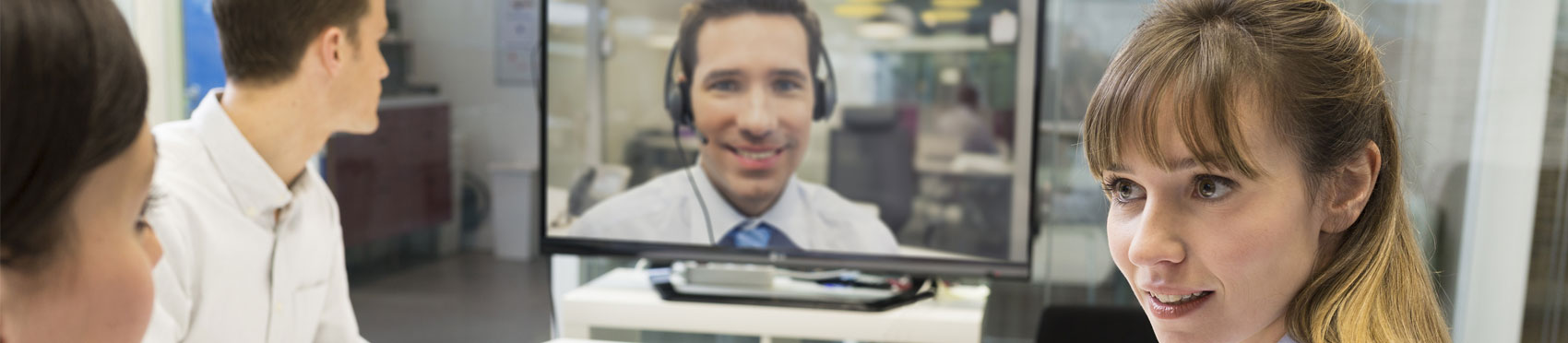 Cisco WebEx Meetings, sistema videoconferencia seguro