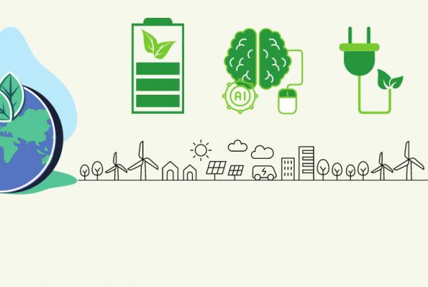 Tecnología y sostenibilidad